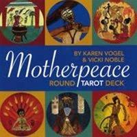 TC: Motherpeace Round Tarot
