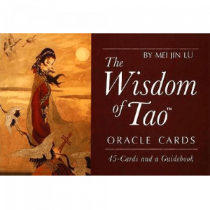 IC: The Wisdom of Tao Oracle Cards
