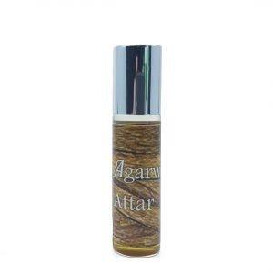 Agarwood (Oudh) Attar Perfume Oil 15ml