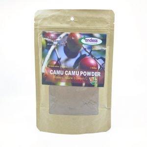 Camu Camu Powder 150g - Andess