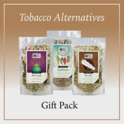 Gift Pack - Tobacco Alternatives