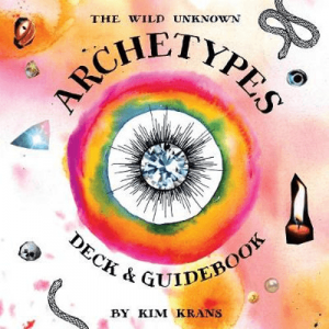 IC: The Wild Unknown Archetypes Deck and Guidebook
