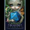 TC: Beautiful Creatures Tarot Second Edition