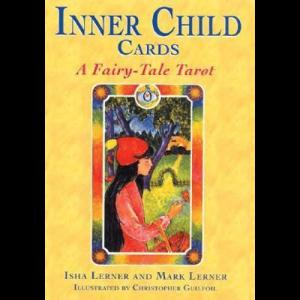 IC: Inner Child Cards