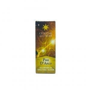 Celestial Alchemy Spagyric Pau d'Arco 5ml