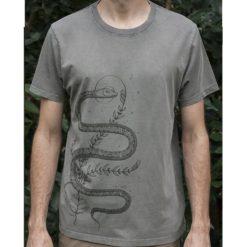 Serpent Lyfe - Organic Cotton Male T'Shirt
