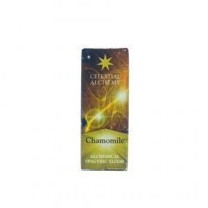 Celestial Alchemy Spagyric Chamomile 5ml