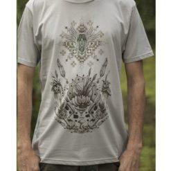 Wisdom Keeper - Organic Cotton Male T'Shirt