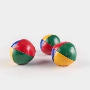 120g Dream Juggling Thud Balls - Set Of 3 Circus