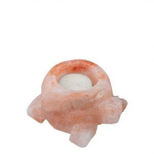 Himalayan Salt Tealight TURTLE