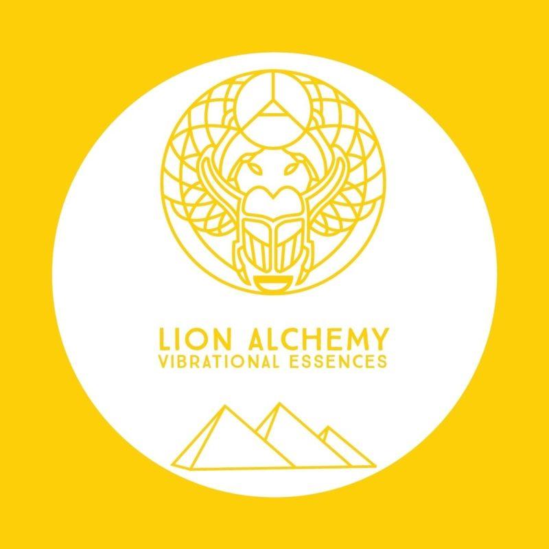 Lion Alchemy Logo