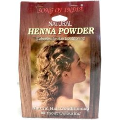 Natural Henna Colourless Powder 100g