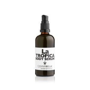 La Tropica Body Serum 100ml Cannabella