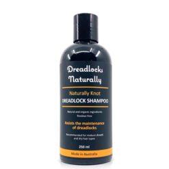 Naturally Knot Dreadlock Shampoo - Dreadlocks Naturally