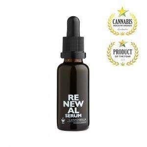 Renewal Serum 30ml Cannabella