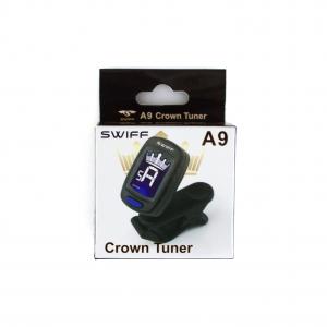 Swiff Crown Tuner A9