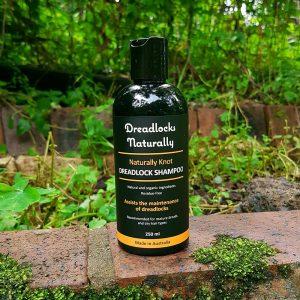 Naturally Knot Dreadlock Shampoo