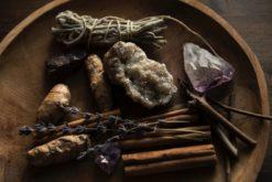 Elemental Magick - Photo by Joanna KosinskaElemental Magick