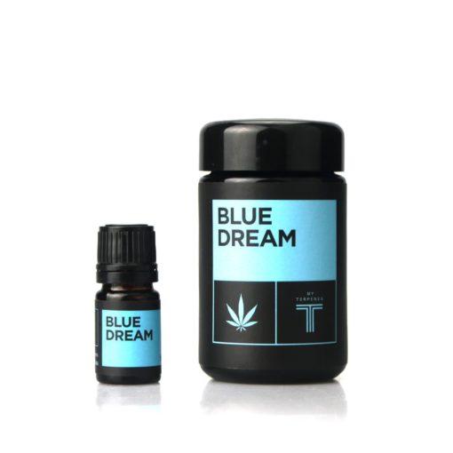 My Terpenes - Blue Dream