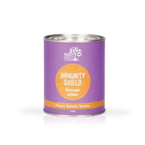 Immunity Shield: boost your defence - Eden Health
