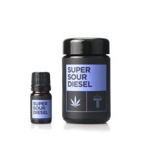My Terpenes - Super Sour Diesel