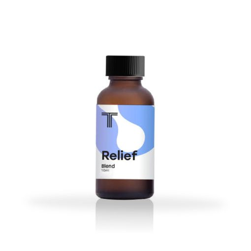 My Terpenes - Relief Blend