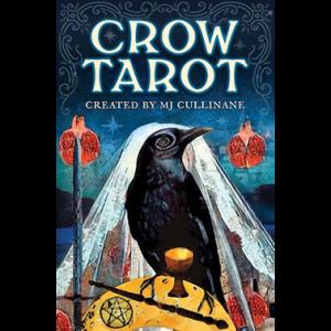 TC: Crow Tarot Deck