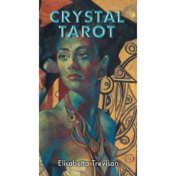 Crystal Tarot Deck (Lo Scarabeo)
