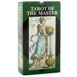 Tarot of the Master Deck