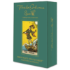 Smith Waite Deluxe Tarot, Limited Gold Edition