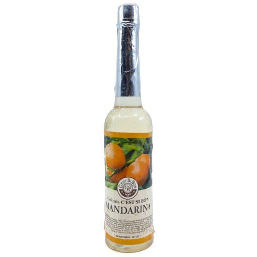 C'est si bon Mandarine Ritual Water Cologne for Envy