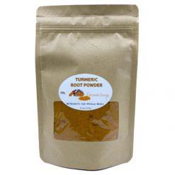 Raw Turmeric Root Powder 150g