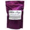 White Sage Premium Loose Leaf 50g