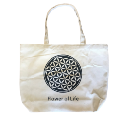 Tote Bag Flower of Life
