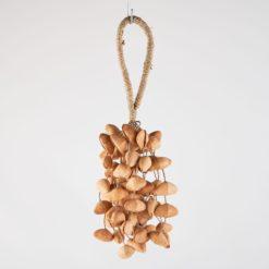Juju Rattle - Small Seedpod