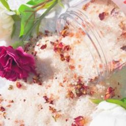 Rose Bath Salts 1kg