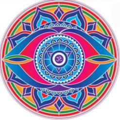 Sunseal Third Eye Chakra (Ajna)